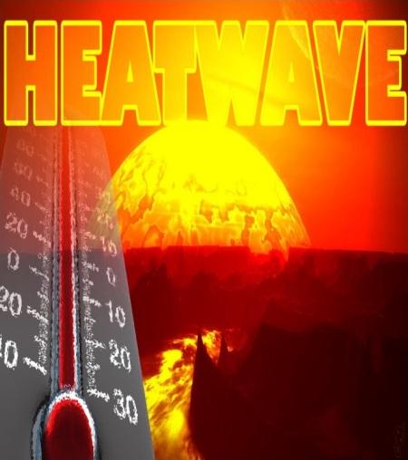Heat Graphic